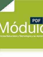 Módulo i Ciencias Naturales y Tec