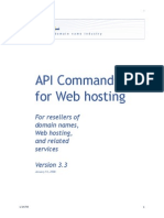 Web Hosting a Pi Command Catalog 353254232463563456474567457658687697696874562523452345234523452345