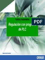 PID con PLC