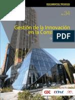 Documentos-Contenido Gestion Innovacion DINAMICO