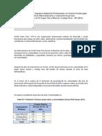 Propuesta Técnico Económica WVP