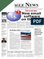 Eagle News Volume 10 Issue 13