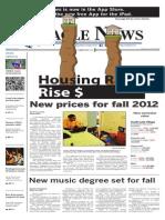 Eagle News Volume 10 Issue 17