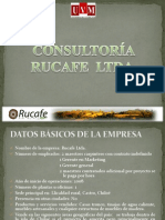 Consultoria Rucafe Ltda