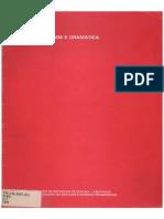 131081413 Criatividade e Gramatica Carlos Franchi