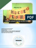 Proyecto de Higiene