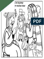Marta y María - Principiantes