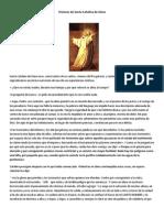 Visiones de Santa Catalina de Siena