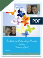 Integration Portfolio