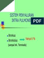 Sistem Penyaluran