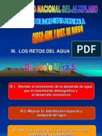 5.Los Retos Del Agua en El Perú