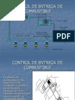 Control de Entrega de Combustible