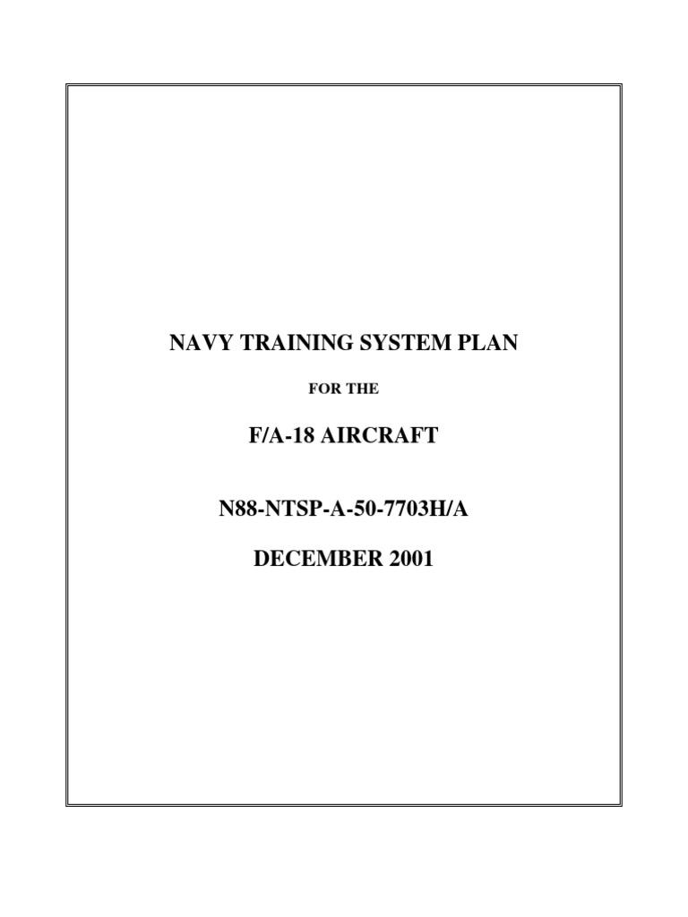 F 18 A 2001pdf Mc Donnell Douglas Hornet United States Navy F414 Engine Diagram