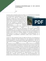 Articulo Periodista Colombiano