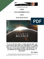 Cuarto Milenio - Guia 7ª Temporada (11-12)