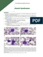 The Mononucleosis Syndromes