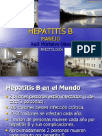 Caso Clinico Hepatitis b.