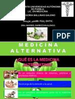 Medicina Alternativa Tarea 5 Do Not Let Them Die