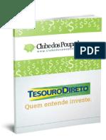 Livro Como Investir No Tesouro Direto