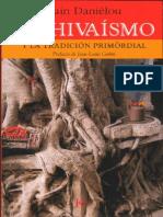 El Shivaismo - Alain Danielou