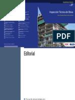 Documentos-Inspeccion Tecnica de Obras Una Mirada Al Futuro de La Calidad