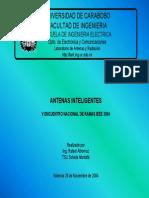 Antenas Inteligentes 8a (Sec)