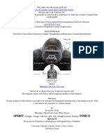 Why Didn't the Horsemen Kill Ford?