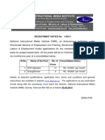 Recruitment Contract 16May2014