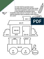 Fichas Para Imprimir Matematica