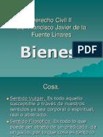 DERECHO CIVIL - BIENES - Curso Completo en Powerpoint