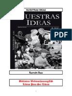 Nuestras Ideas
