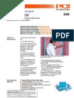 Pci Pecitape 0307
