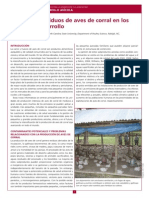 Gestion de Residuos de Aves de Corral en Los Paises en Desarrollo