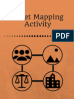 Asset Mapping Activity