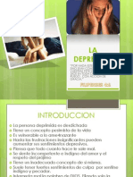 LA DEPRESIÓN CF2