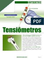 Catalago Tensiometro Geral