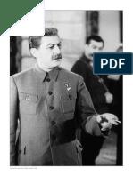 El Mito de Stalin
