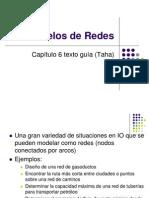 7 - Modelos de Redes 1