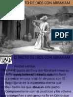 El Pacto de Dios Con Abraham