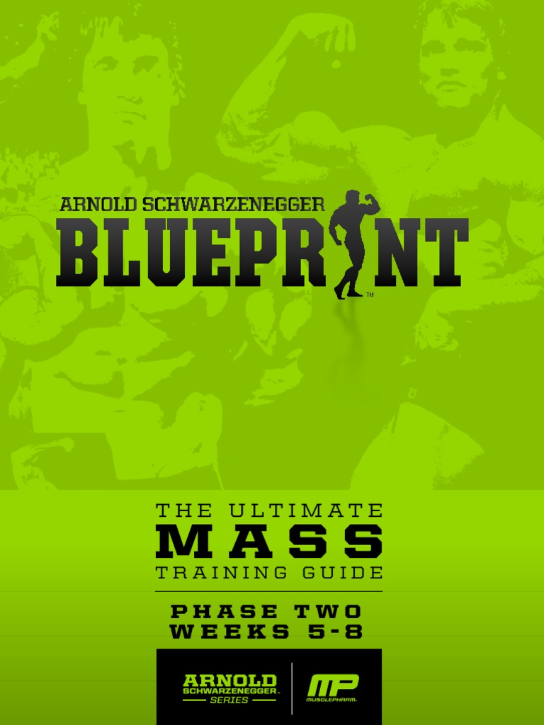 Arnold blueprint mass phase two malvernweather Choice Image