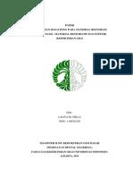 Paper Bleching-drg Decky
