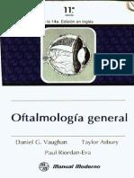 Vaughan Oftalmologia General Rinconmedico.net
