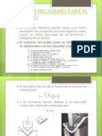 Procesos de Manufactura 2 - Chapa Metalica