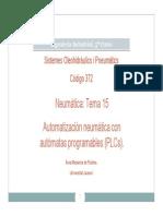 Neumatica Con PLCs