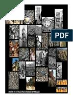 Diseño Estructuras Urbana Informales