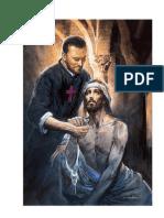 Servidor de Cristo en La Persona de Los Hermanos