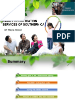 family reunification services of southern ca