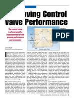 Focus on Control Valves