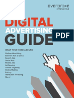 Digital Advertising Guide