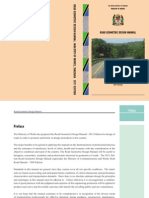 Tanzania_Road Geometric Design Manual (2012)
